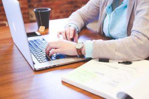 Teacher Blogger