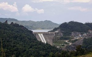 The situation of the Penan and Kenyah Indigenous Peoples vs the construction of the Murum Dam in Northern Sarawak, Malaysia