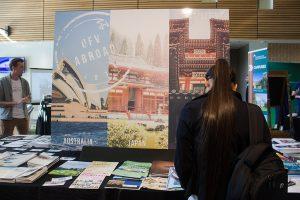 Advising International Exchange Students
