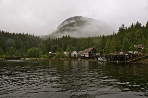 The Great Bear Rainforest: K3H in British Columbia, Canada